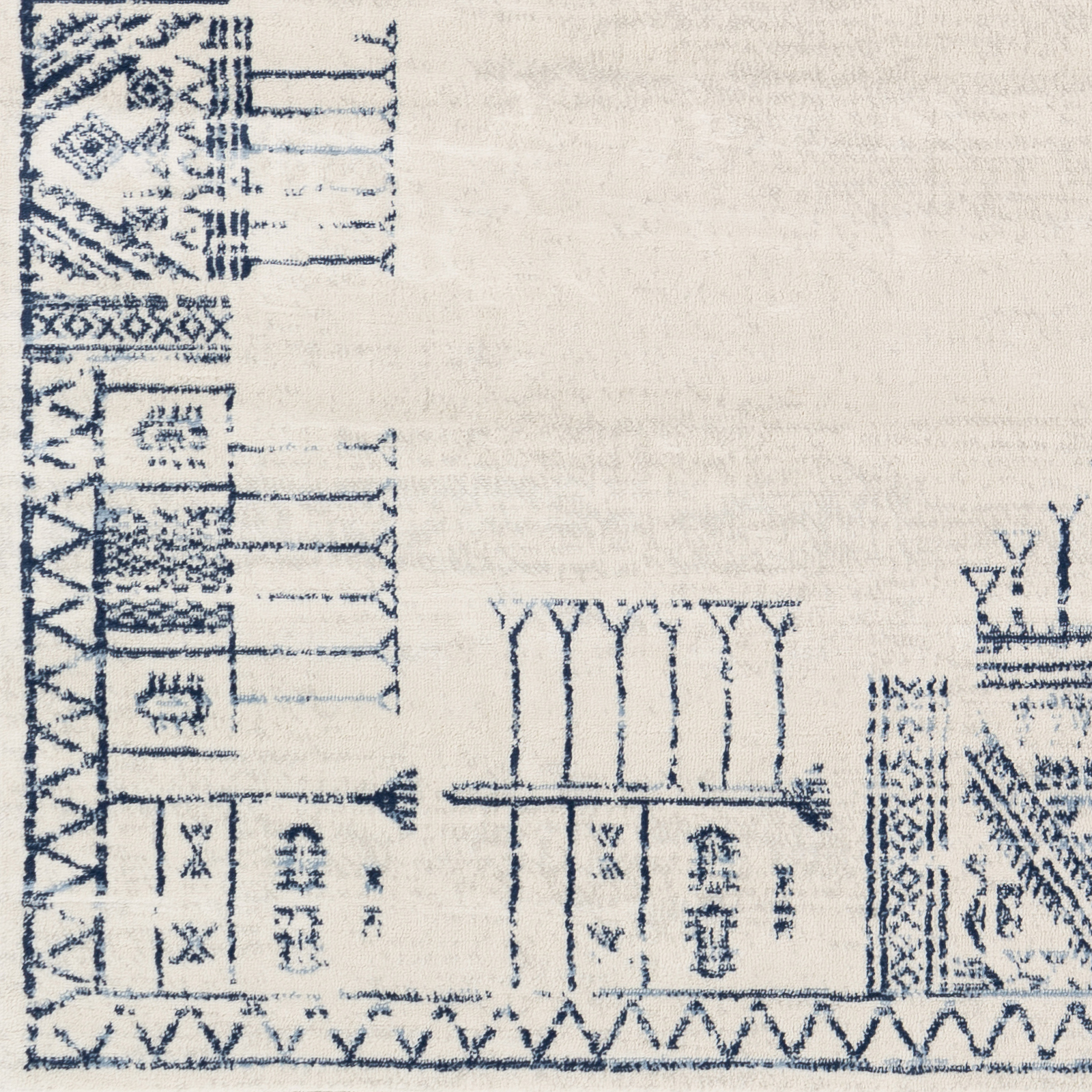 "Roma - ROM-2345 - 5'3"" x 7'1"""