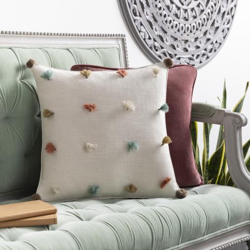 """Cotton Velvet - CV-030 - 13"""" x 19"""" - pillow cover only"""