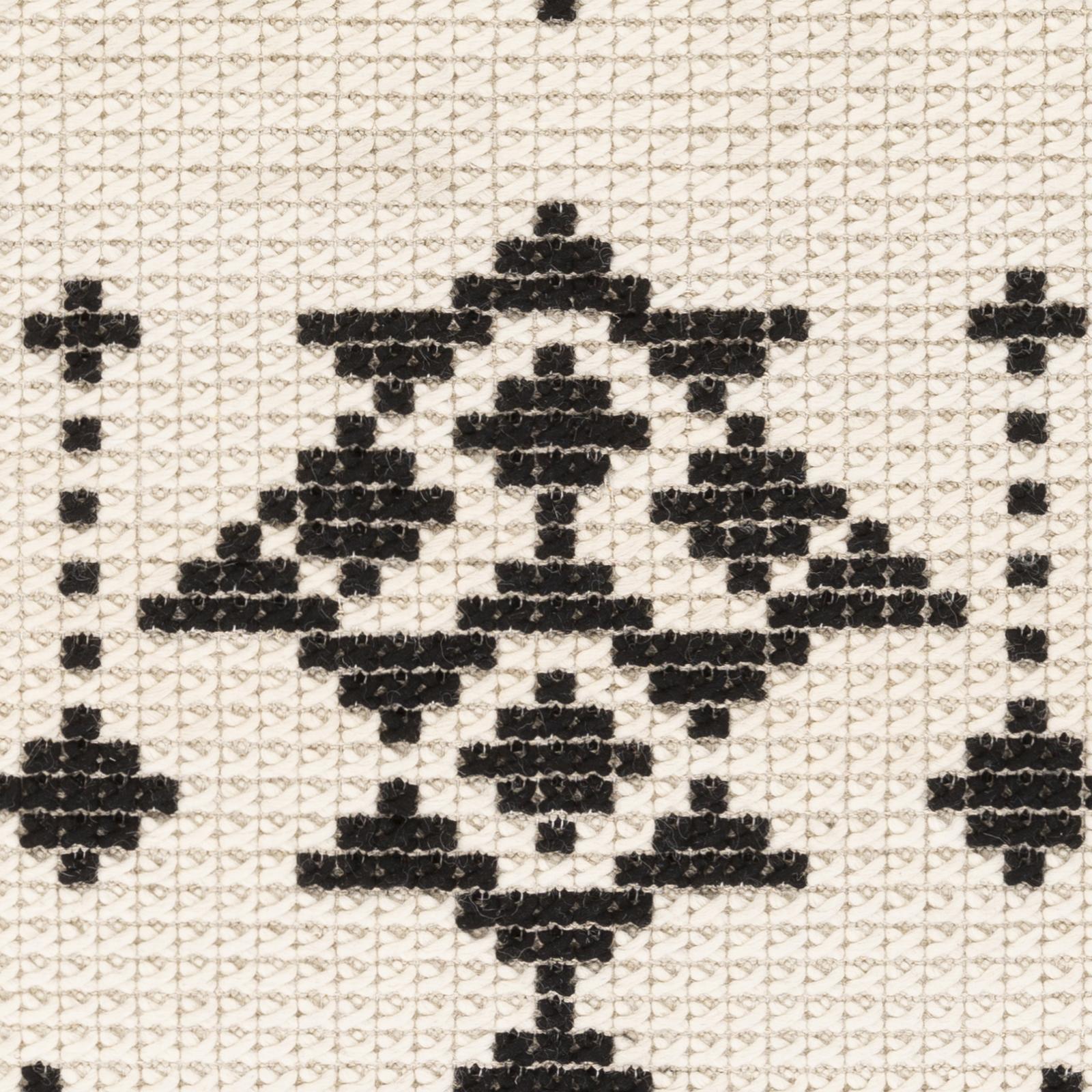Beni Ourain - BON-2302 - 2' x 3'