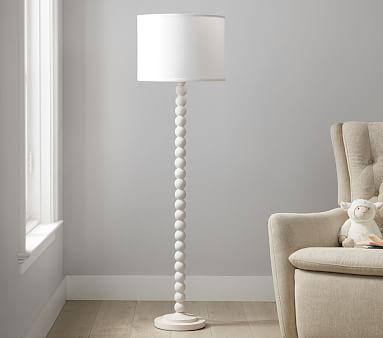 Naturalist Floor Lamp