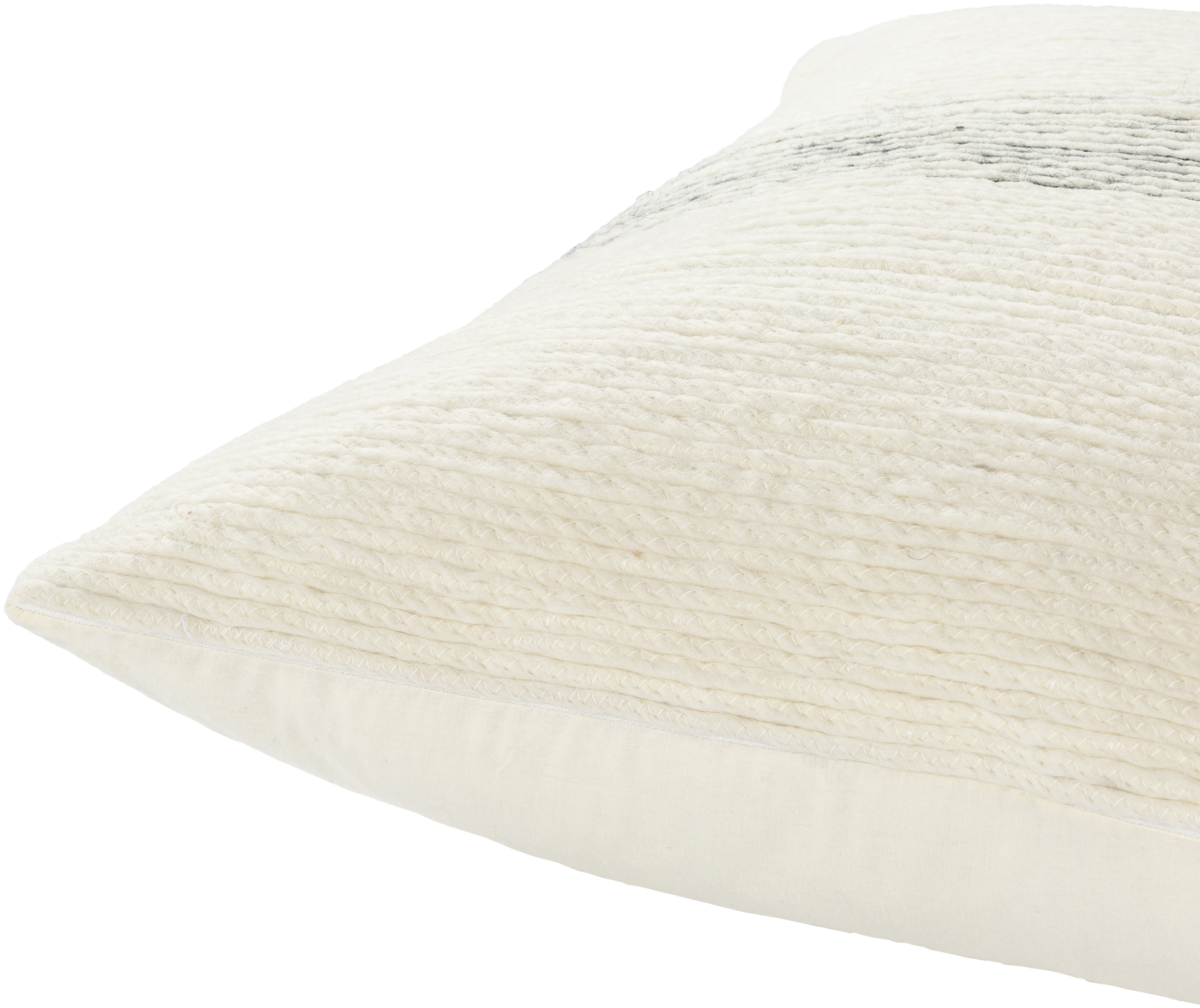 Carine Pillow - 18 x 18 with Polyester Insert