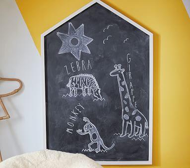 Oversized Chalkboard