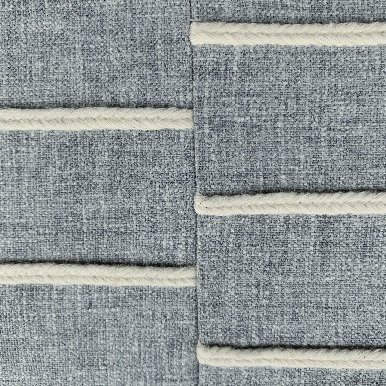 braiden pieced pillow - with insert