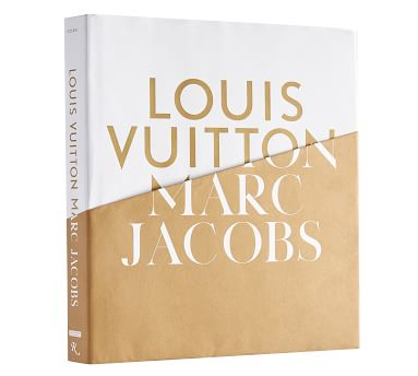 Louis Vuitton Marc Jacobs, Coffee Table Book