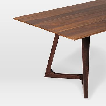"""Dean Dining Table, 71"""""""