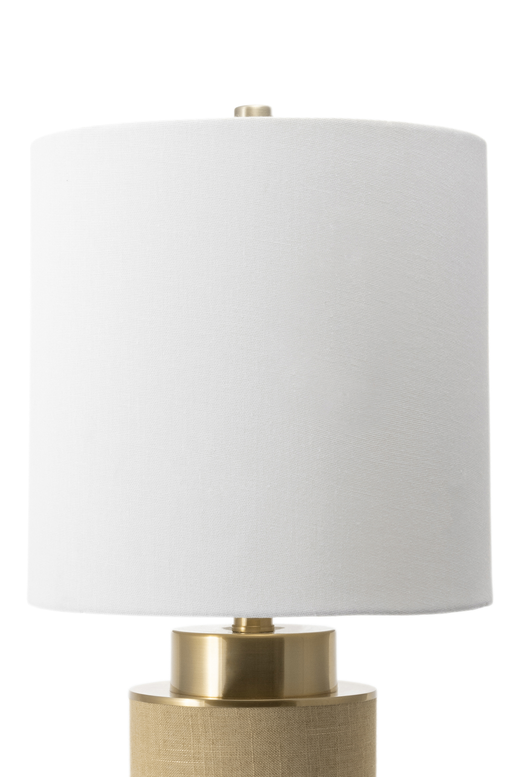 "Ramona 24"" Iron Table Lamp"