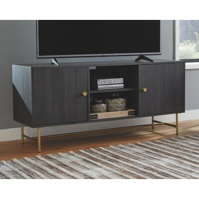 """Schiffman TV Stand for TVs up to 55"""""""