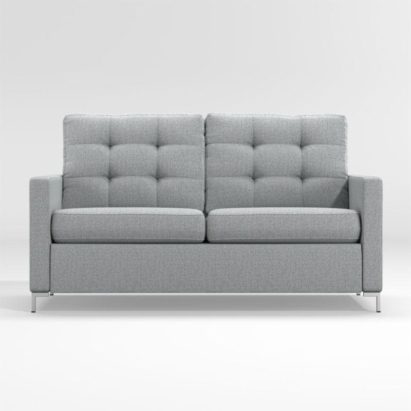 Bowen Full Tufted Sleeper Sofa