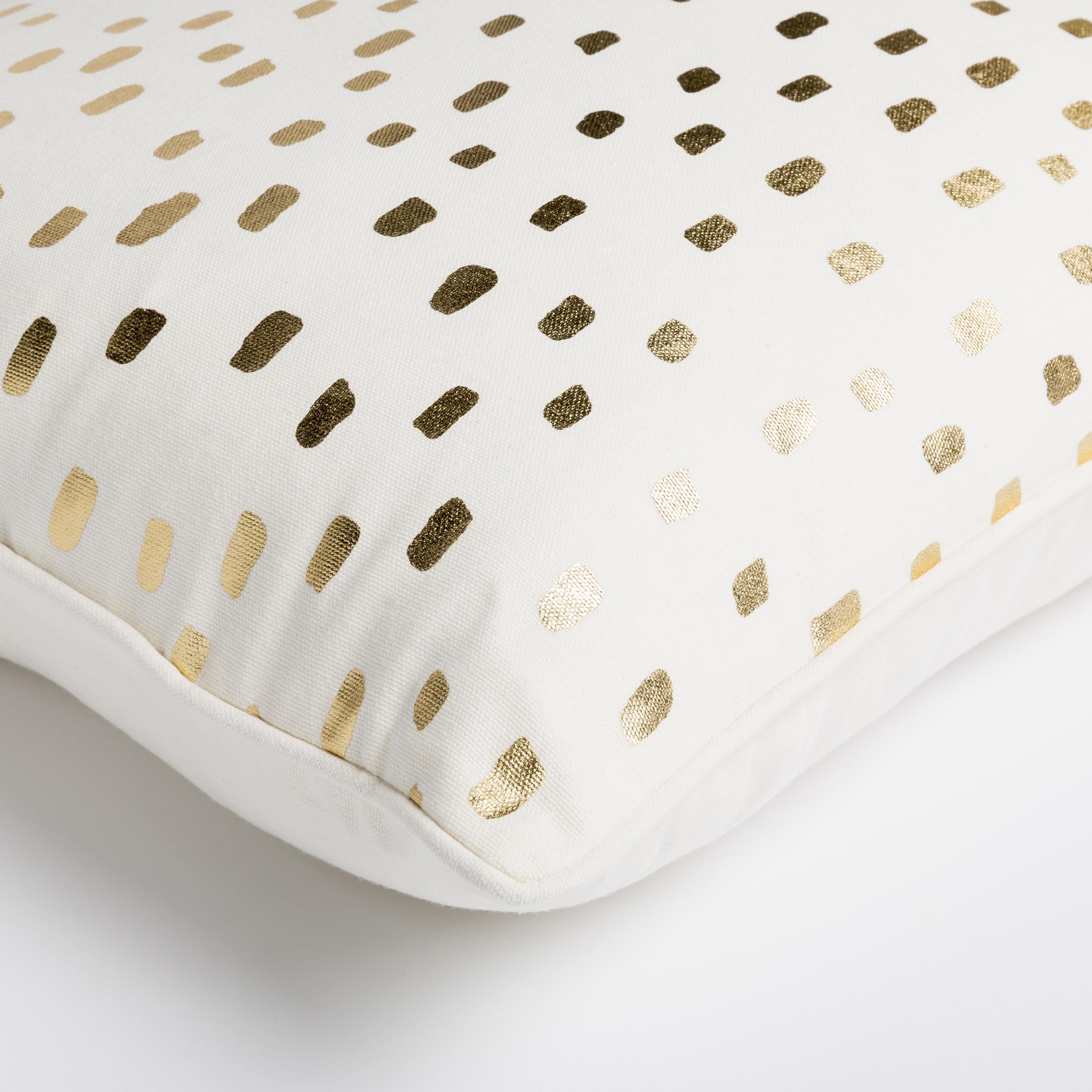 "Glyph - 18"" x 18"" Pillow Cover"