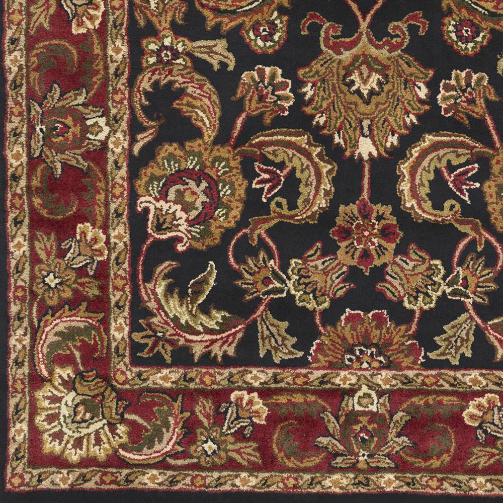 Ancient Treasures 5' x 8' Area Rug