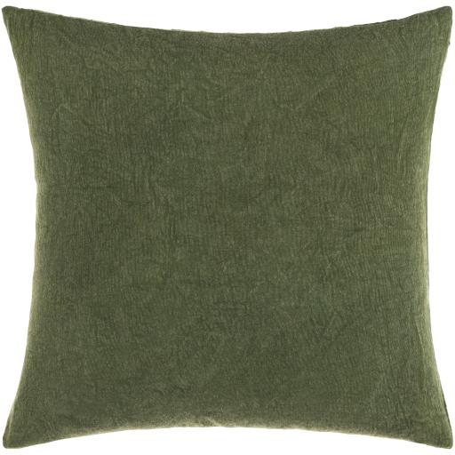 "Winona Pillow, 20"" x 20"""