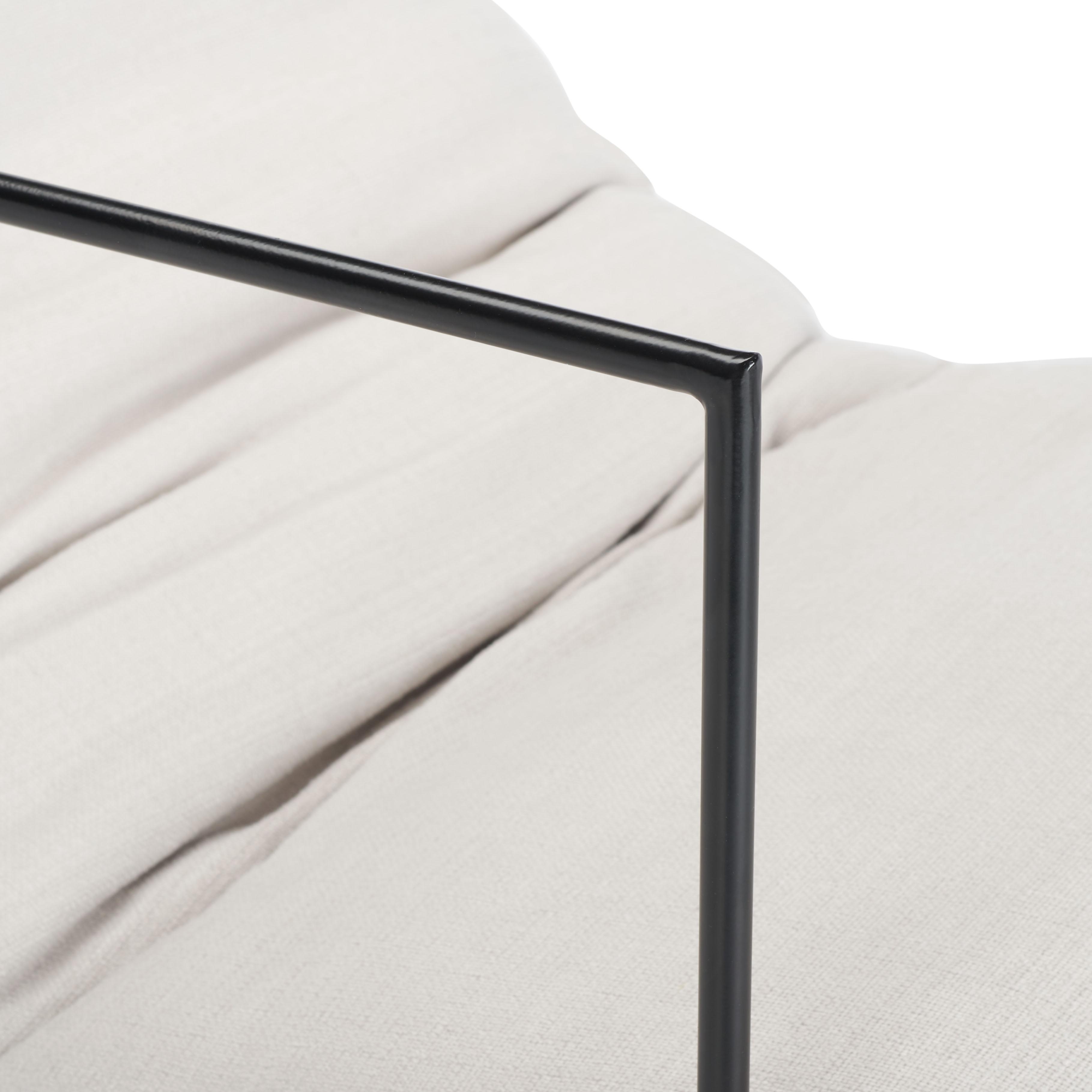 Magnus Pillow Top Chair