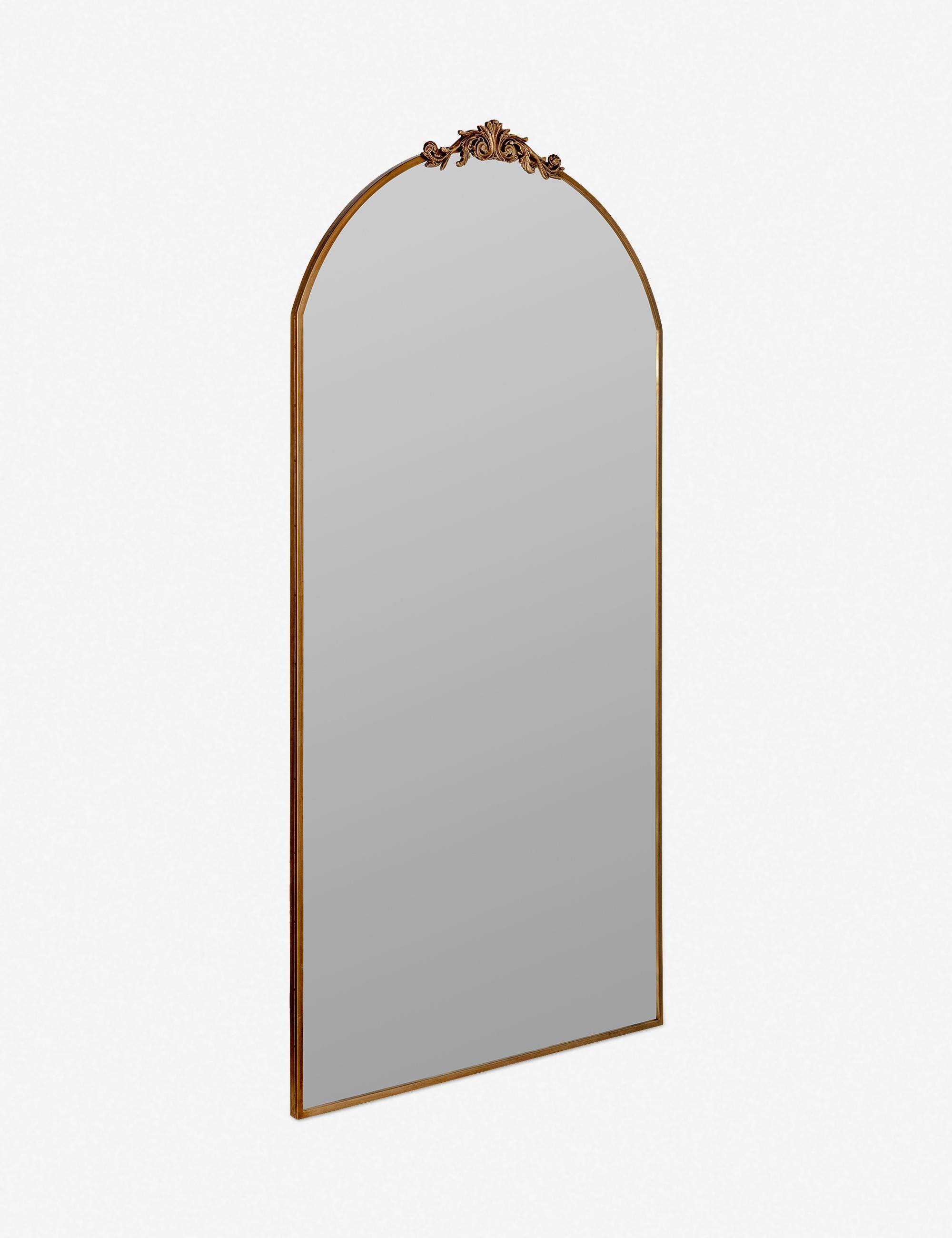 Tulca Floor Mirror