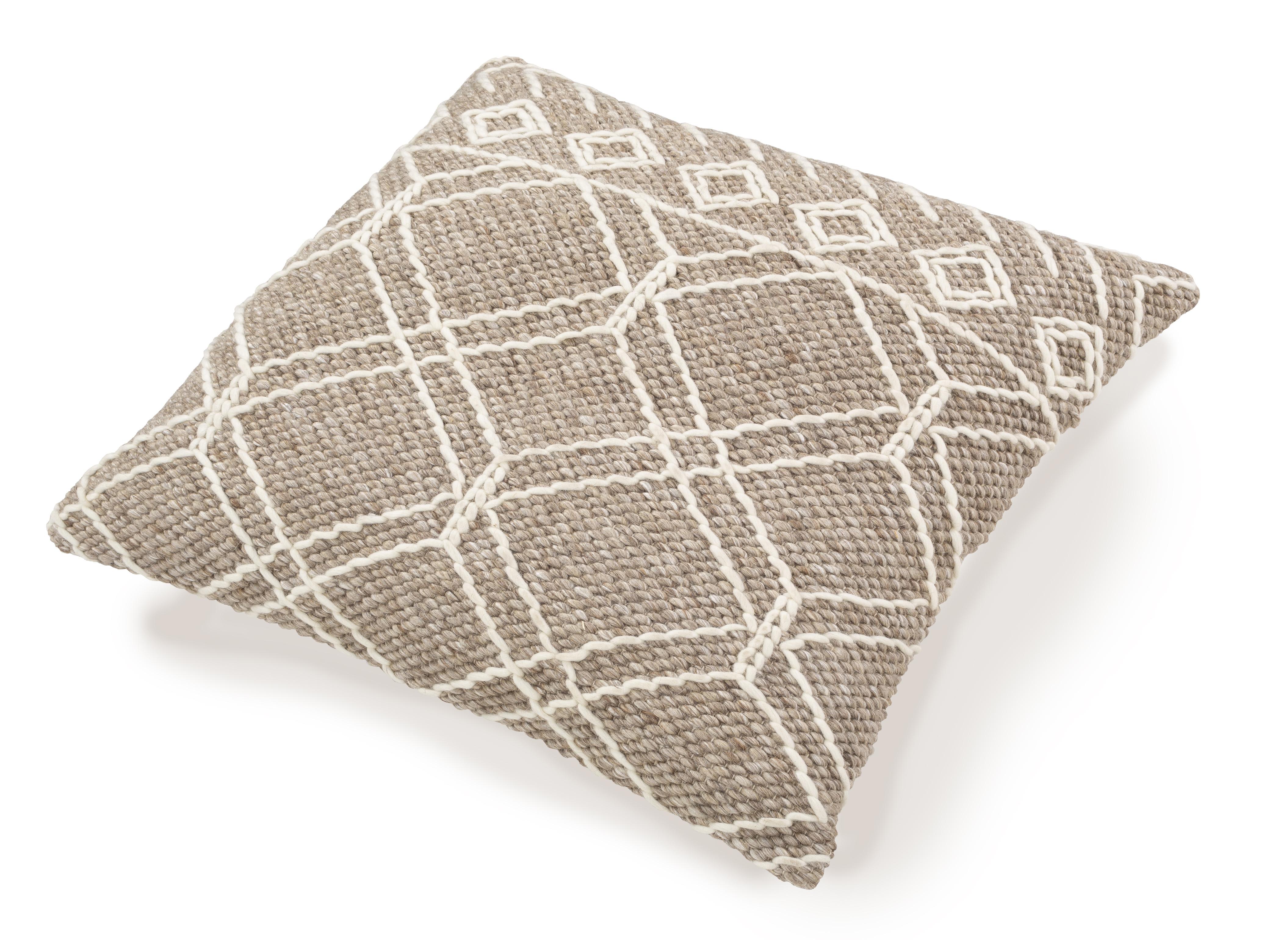 """Anniken - AKN-004 - 30"""" x 30"""" - pillow cover only"""