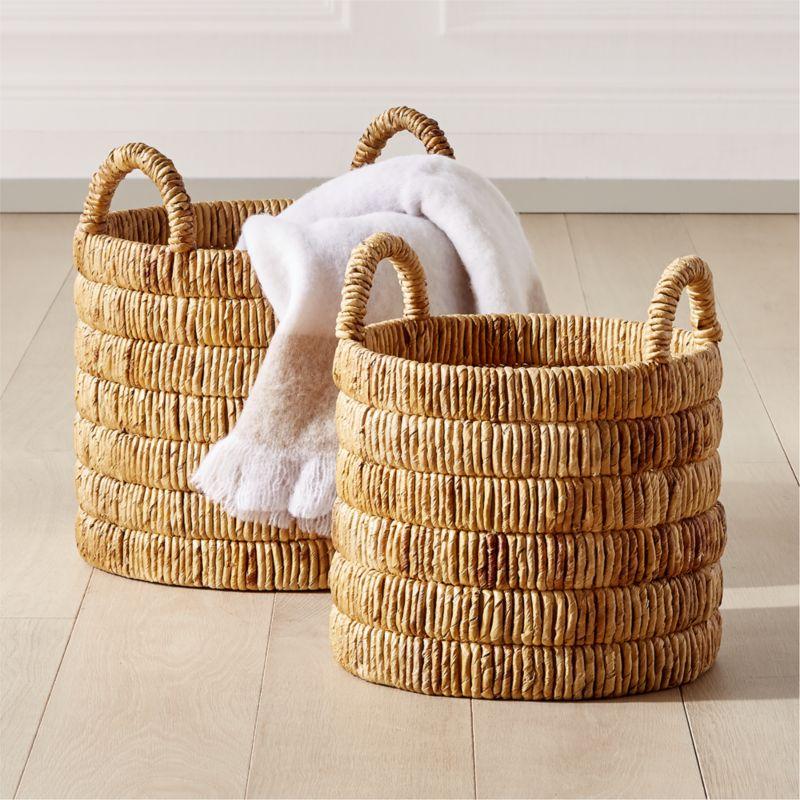 Milos Basket Large