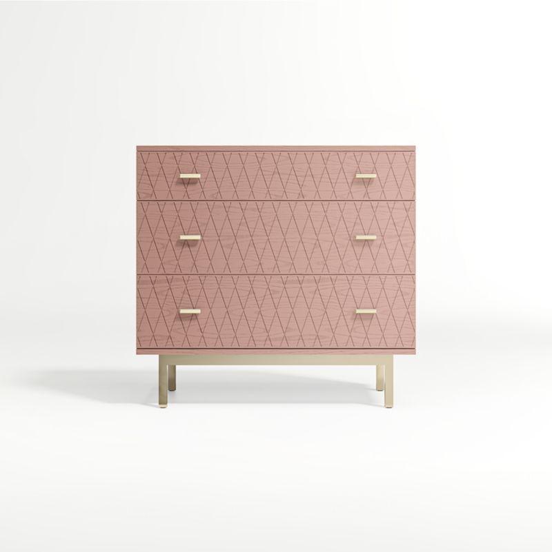 Kids Jewel Blush Dresser
