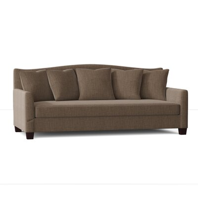 Fairchild 90 Flared Arm Sofa Birch Lane