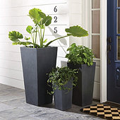 Arlo Planter  Large - Ballard Designs