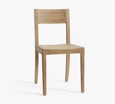 Laney Dining Chair, Seadrift