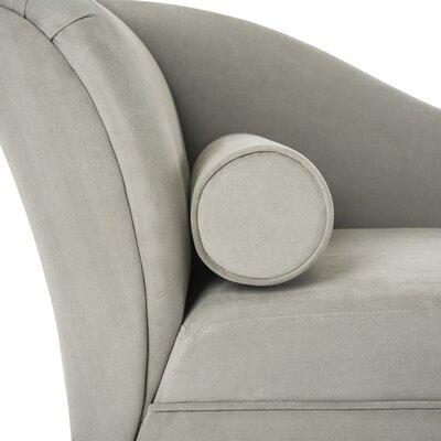 Retro Chaise Lounge