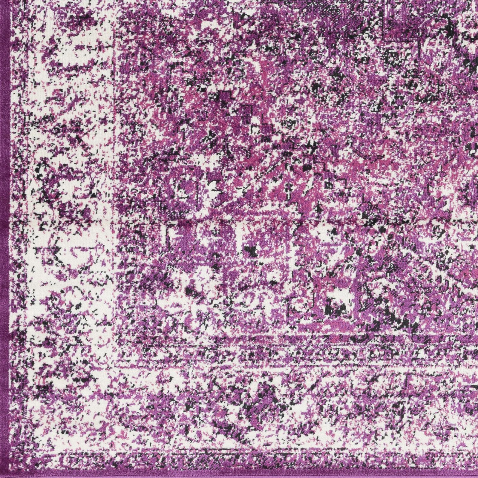 "Mumbai - 3'11"" x 5'7"" Area Rug"