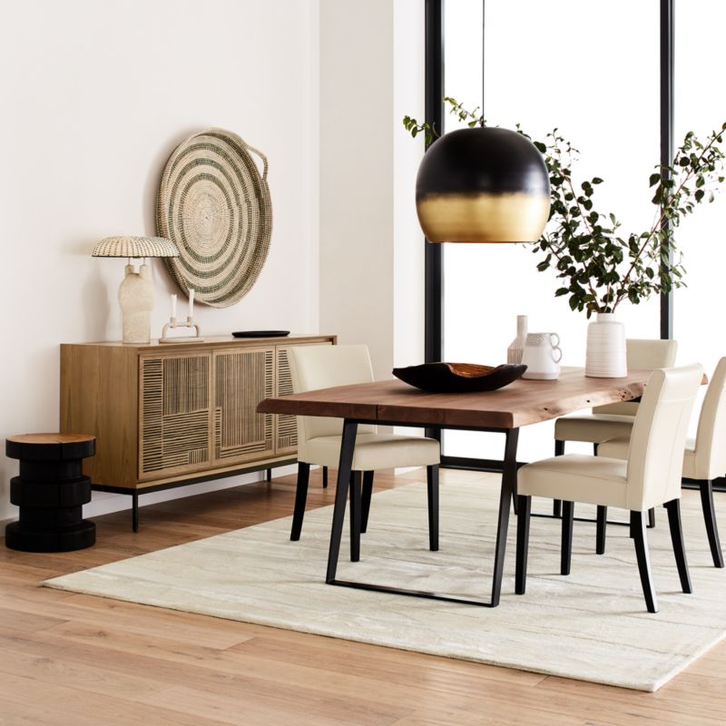 Lars Concrete Table Lamp