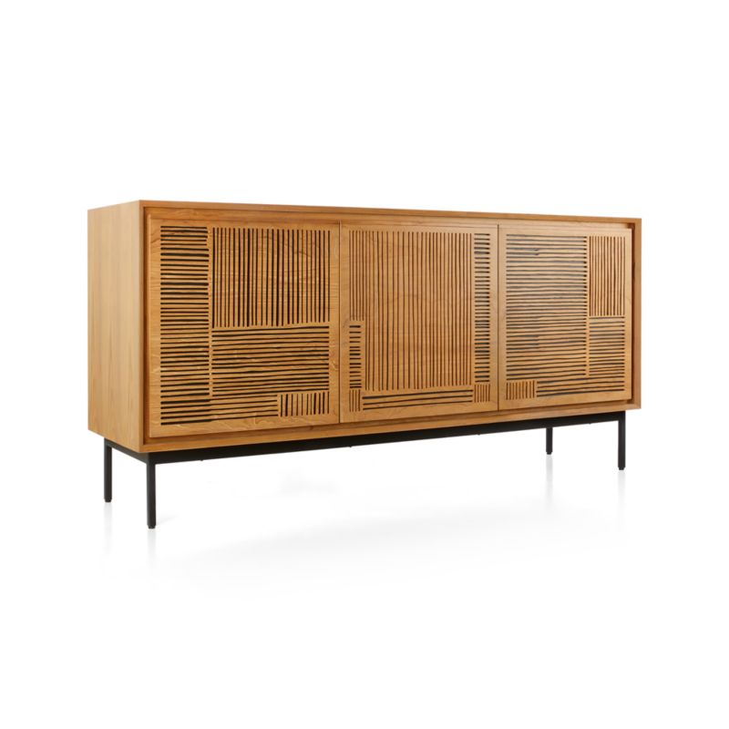 Keenan Large Sideboard