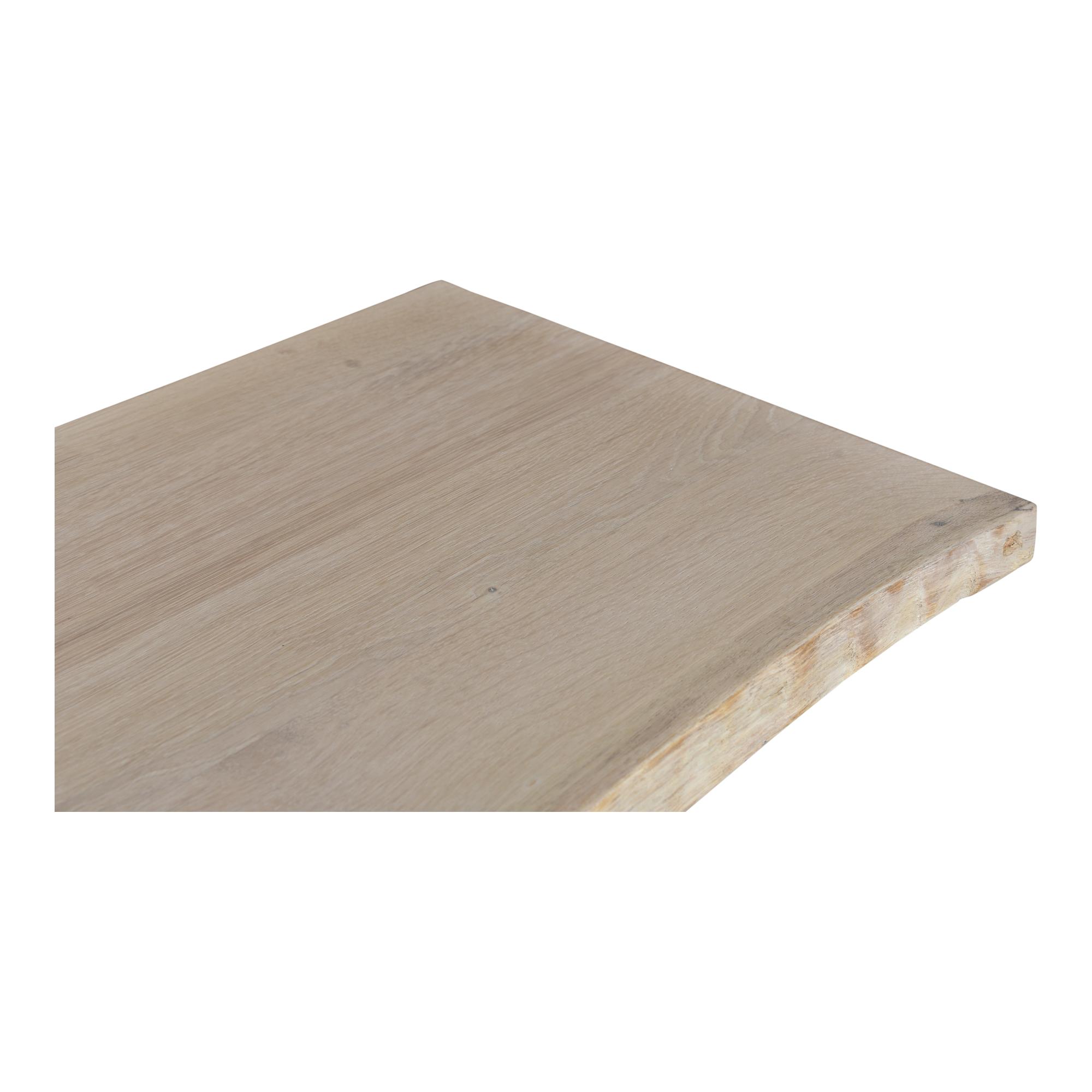 Tasha Console Table, Oak