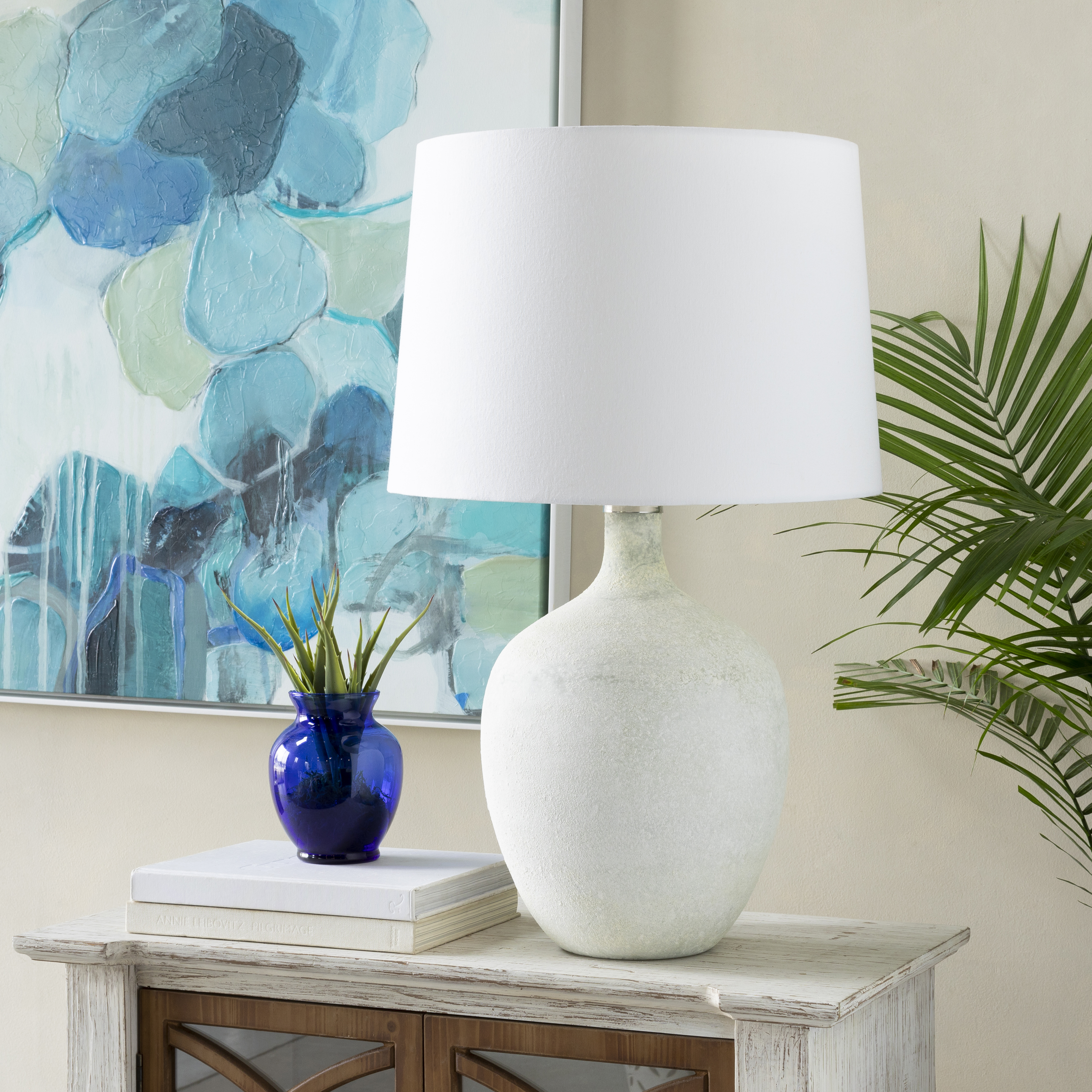 Dupree Table Lamp
