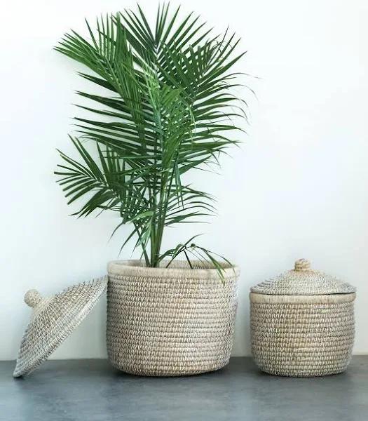 Lyla Baskets, Set of 2