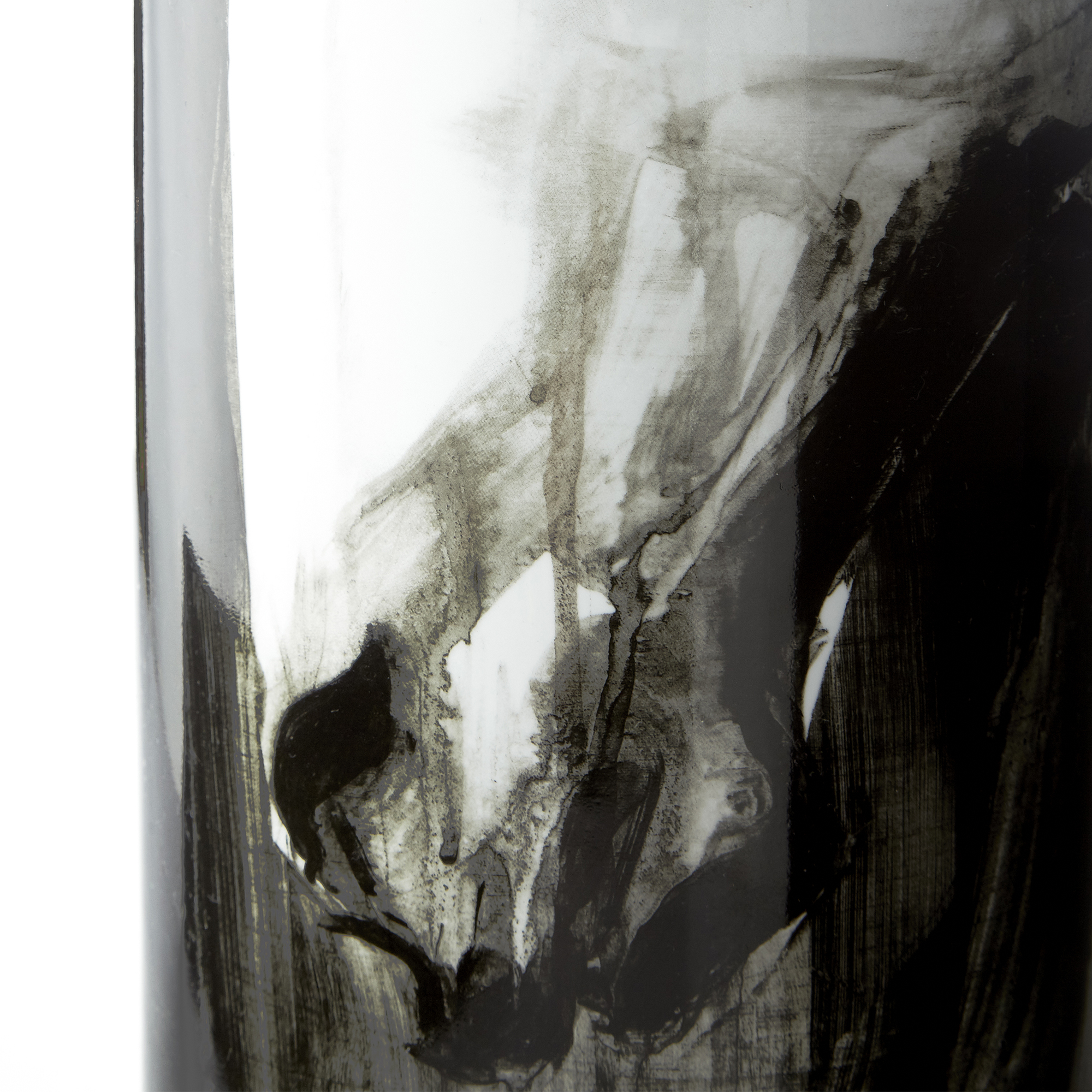 Stallion Vase
