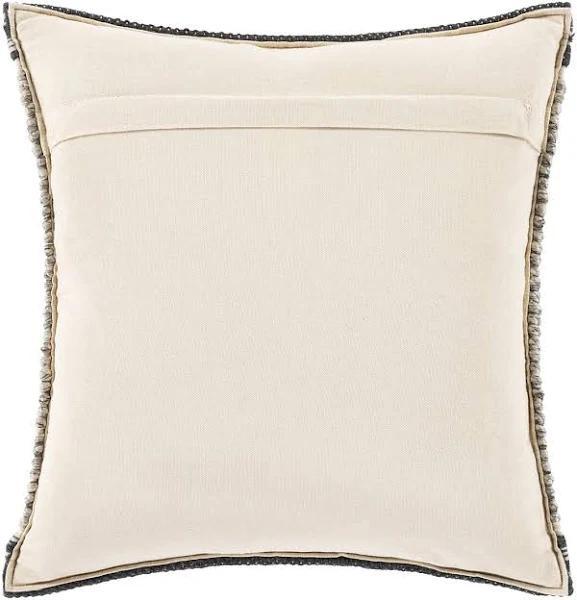 """Aislinn Pillow, 18"""" x 18"""""""