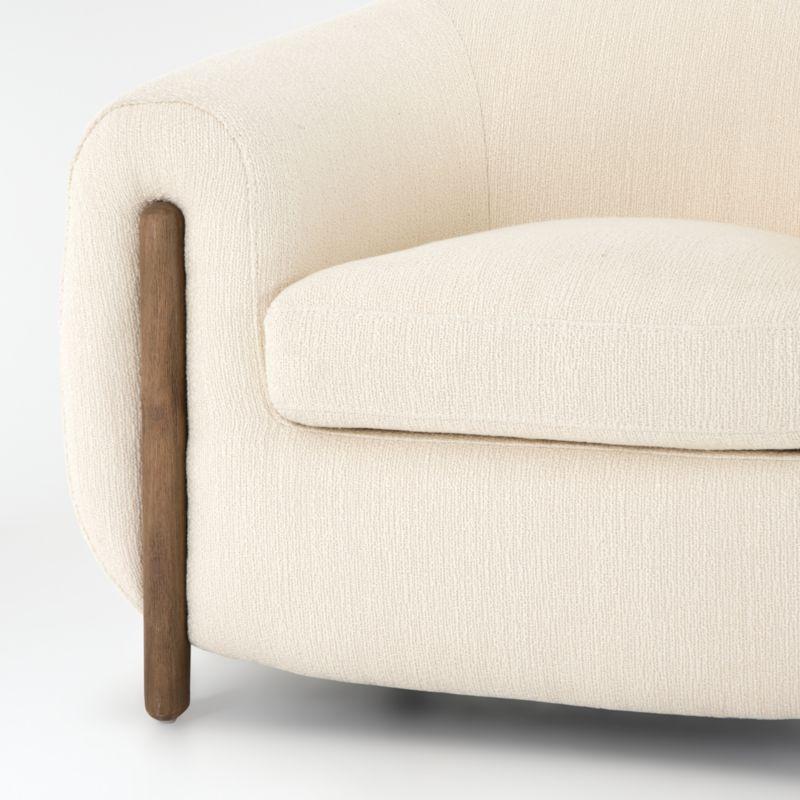 Nora Tub Chair