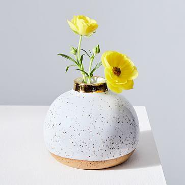 Bud Vase, Set of 3