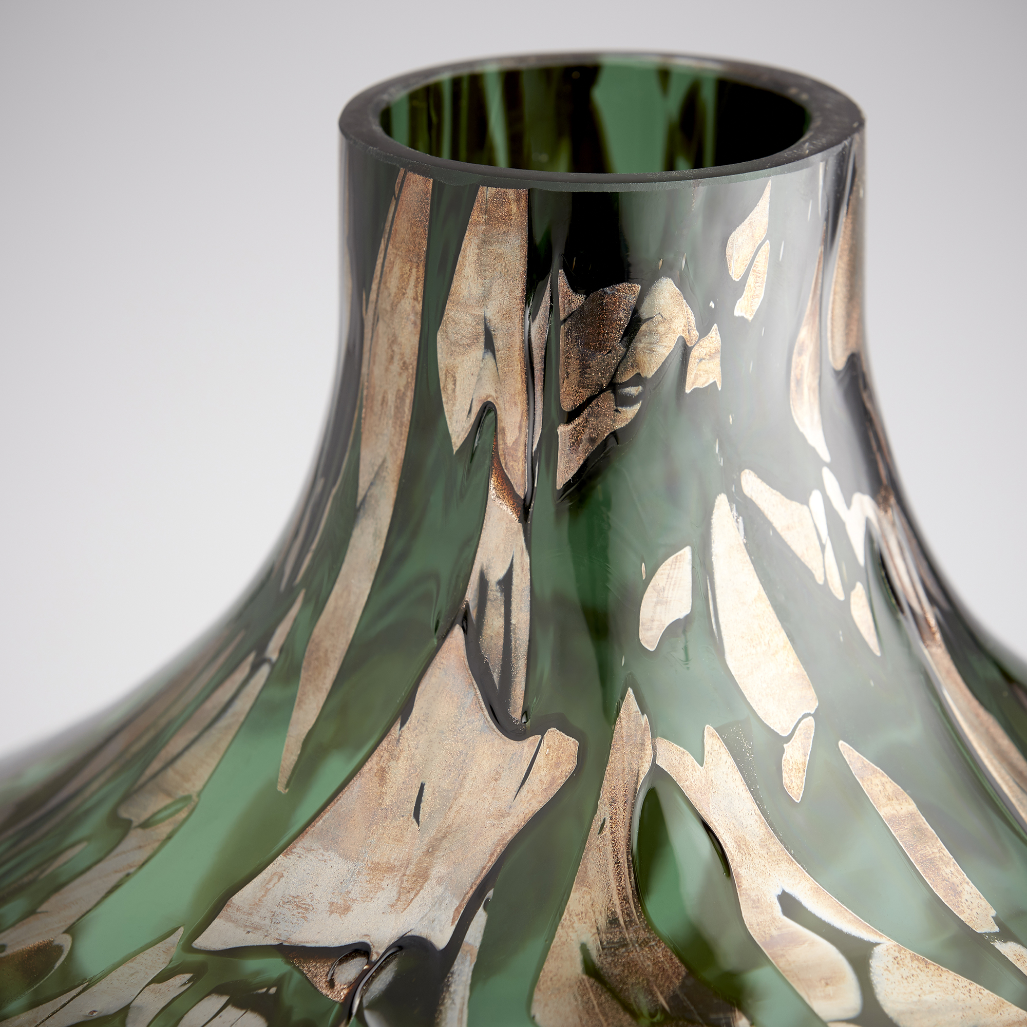Maisha Vase