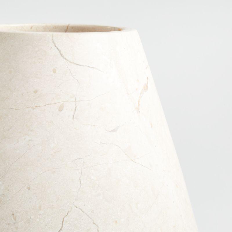 Lilloo Marble Vase