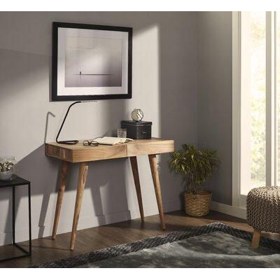 Chicago Solid Wood Desk