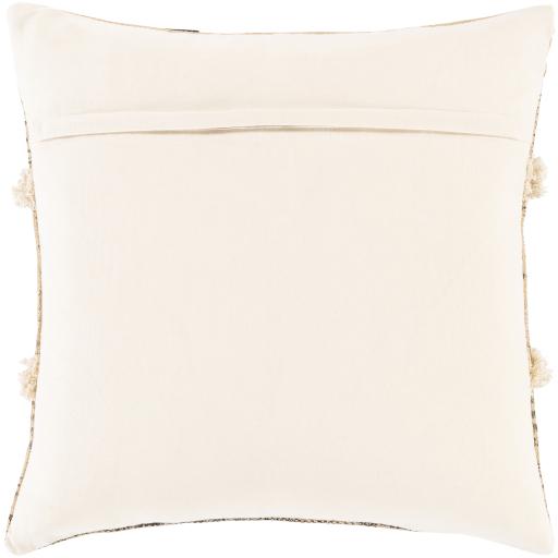 "Ezra Pillow Cover, 20"" x 20"""
