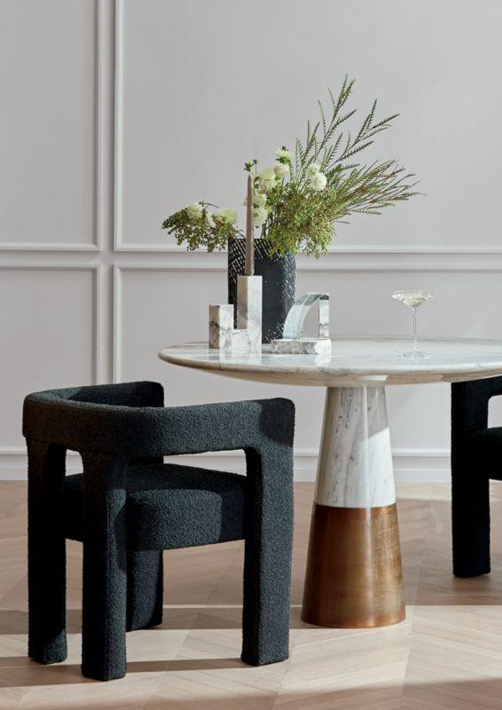 Vex Marble Table