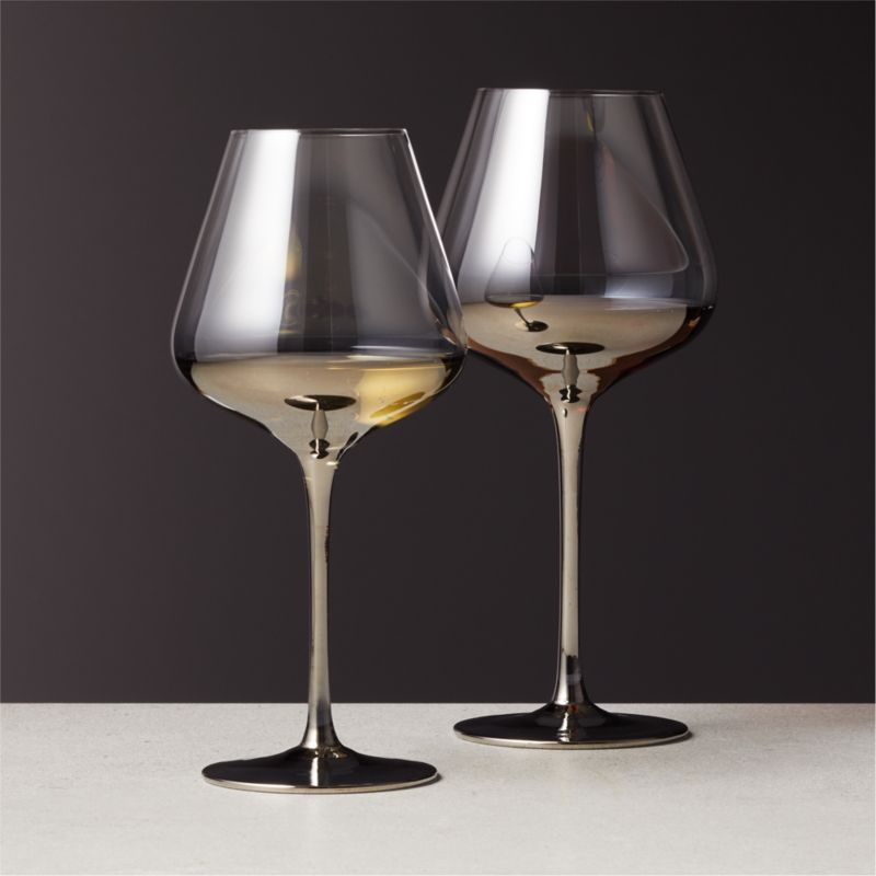 Loren Red Wine Glass