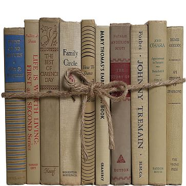 ColorPak Modern Book, Savannah