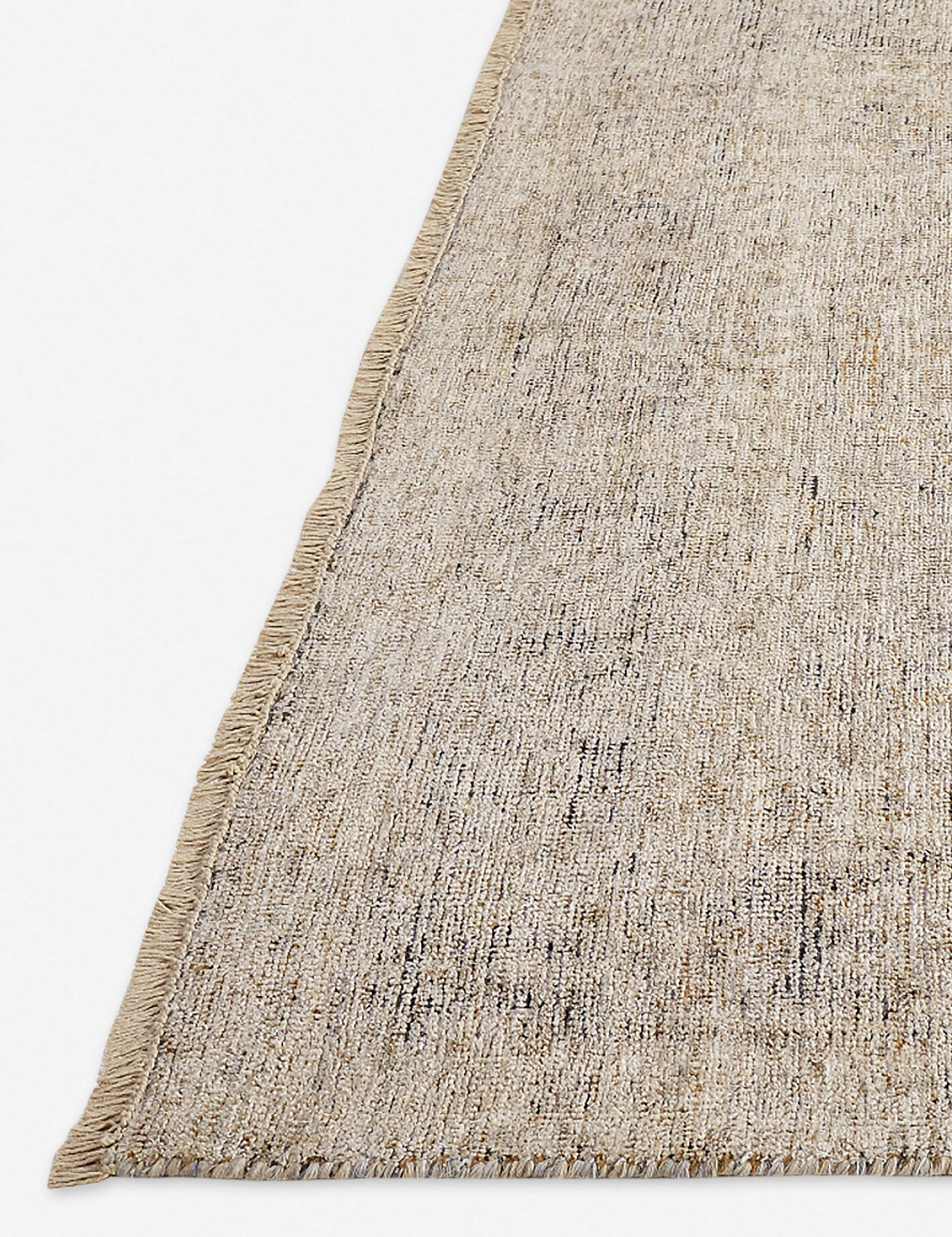 "Ismenia Rug, Sand 7'6"" x 9'6"""