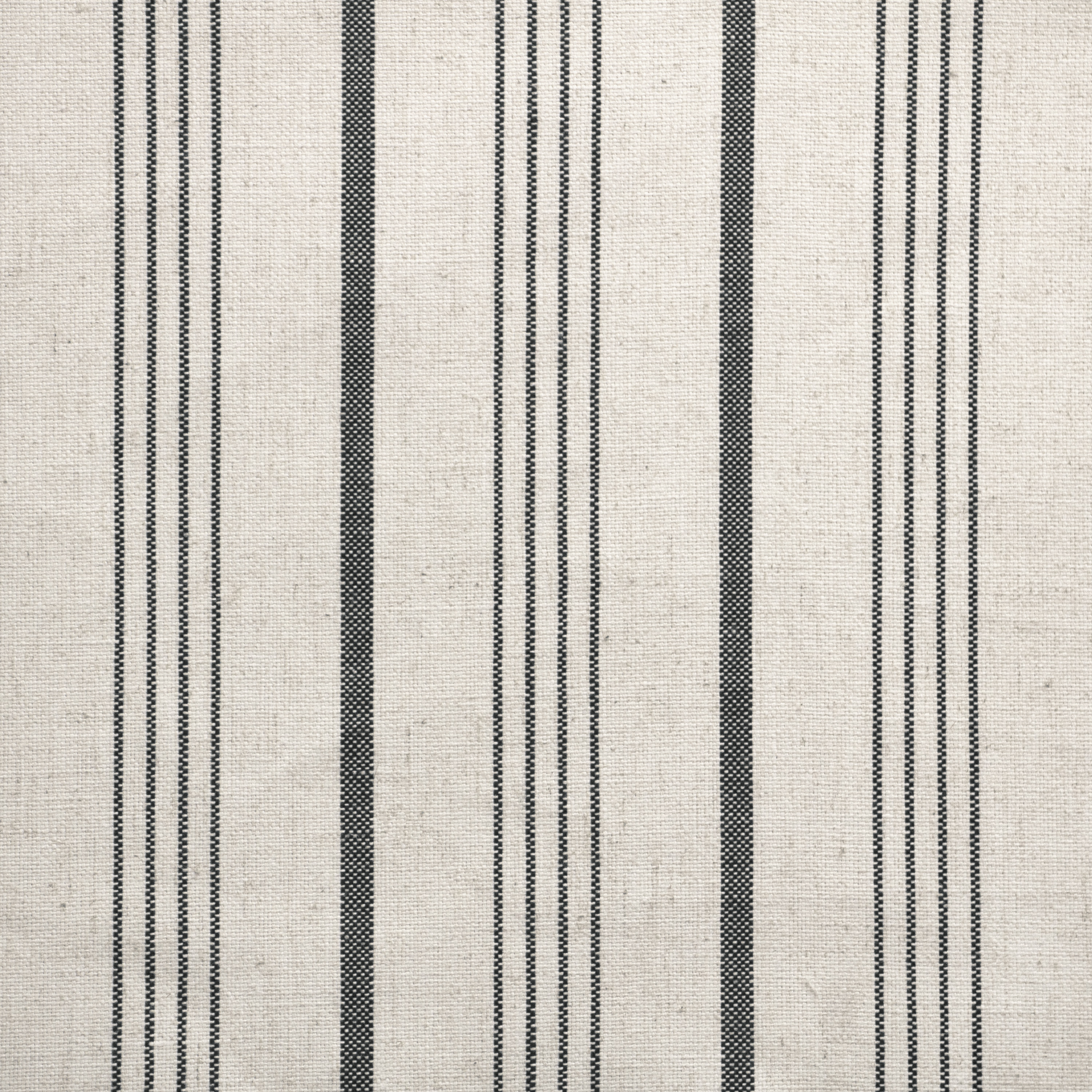 Downing Settee, Albion Stripe
