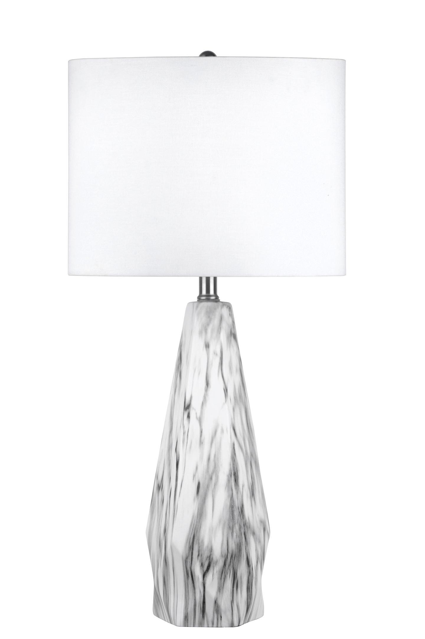 """Stamford 25"""" Ceramic Table Lamp"""