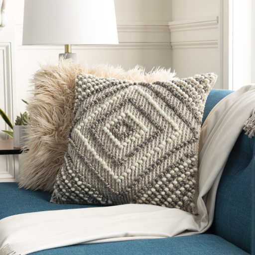 """Faroe - FAO-005 - 18"""" x 18"""" - pillow cover only"""