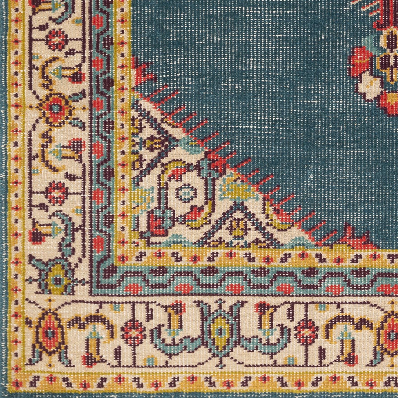 Zahra - ZHA-4052 - 2' x 3'
