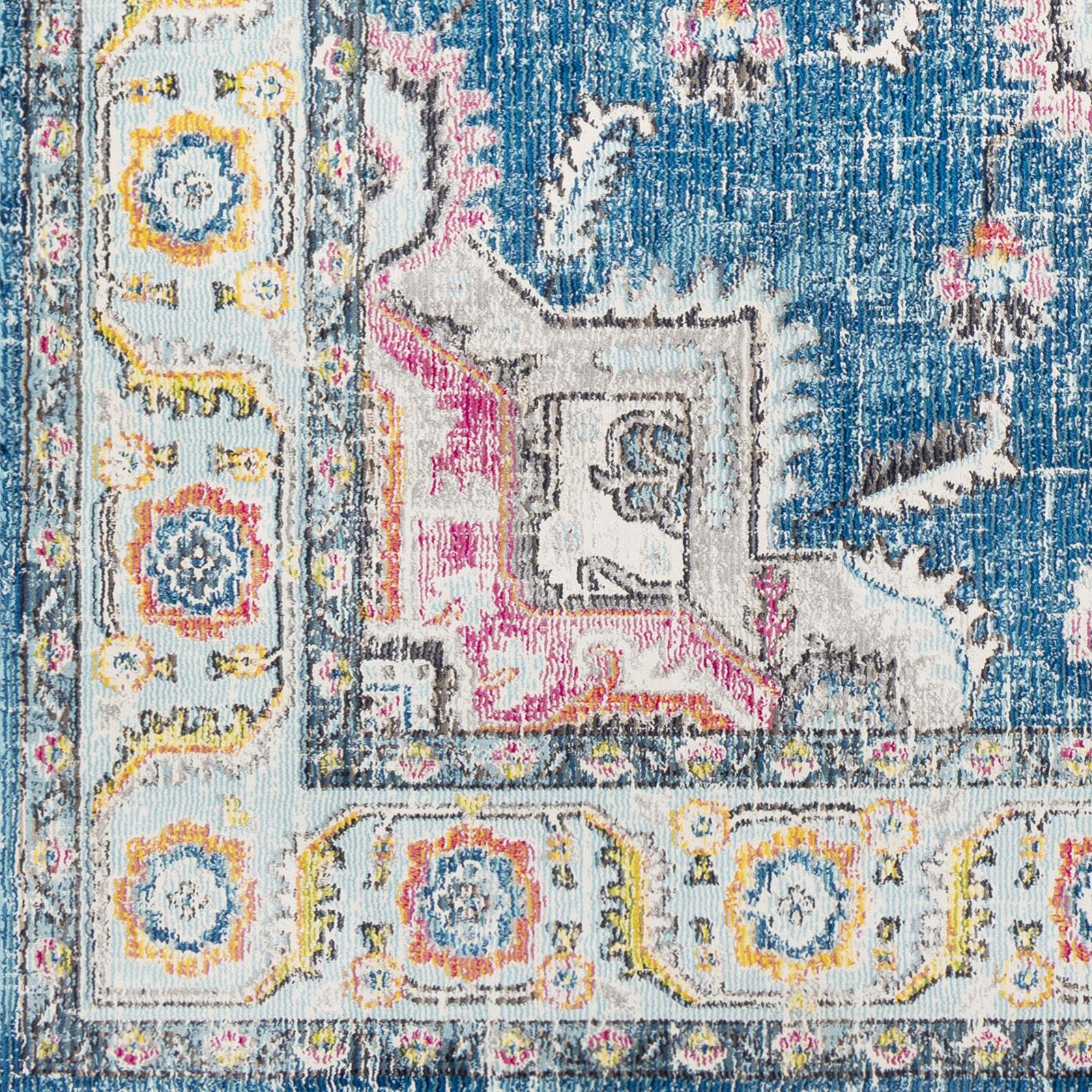 Aura Silk - 2' x 3' Area Rug