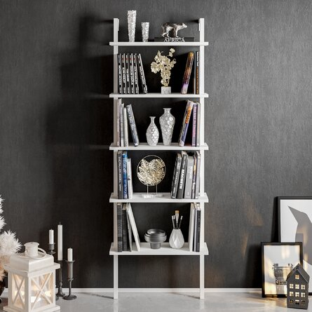 Innes Ladder Bookcase