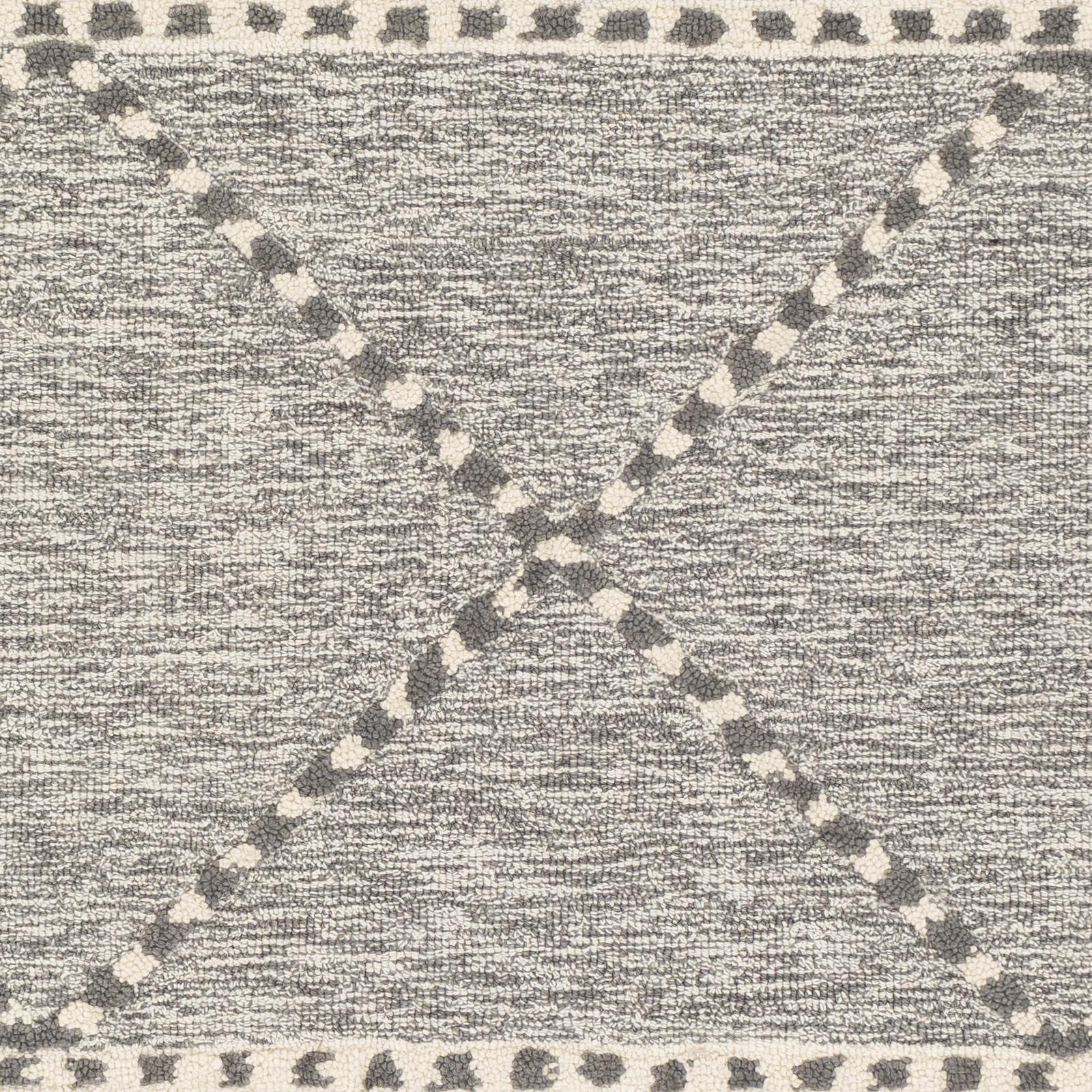 Zanafi Tassels - ZTS-2300 - 2' x 3'