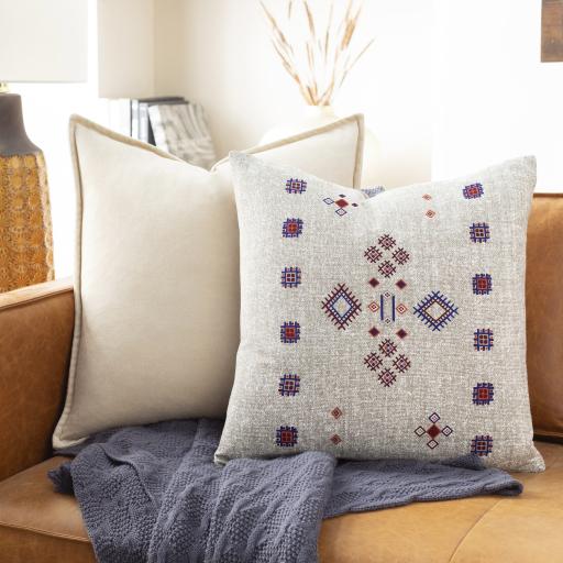 "Cactus Silk - CCS-003 - 18"" x 18"" - pillow cover only"